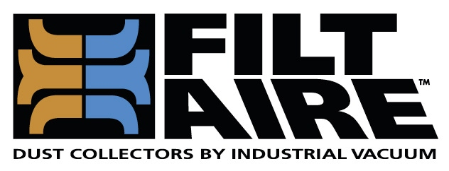 Filt Aire industrial dust collector logo