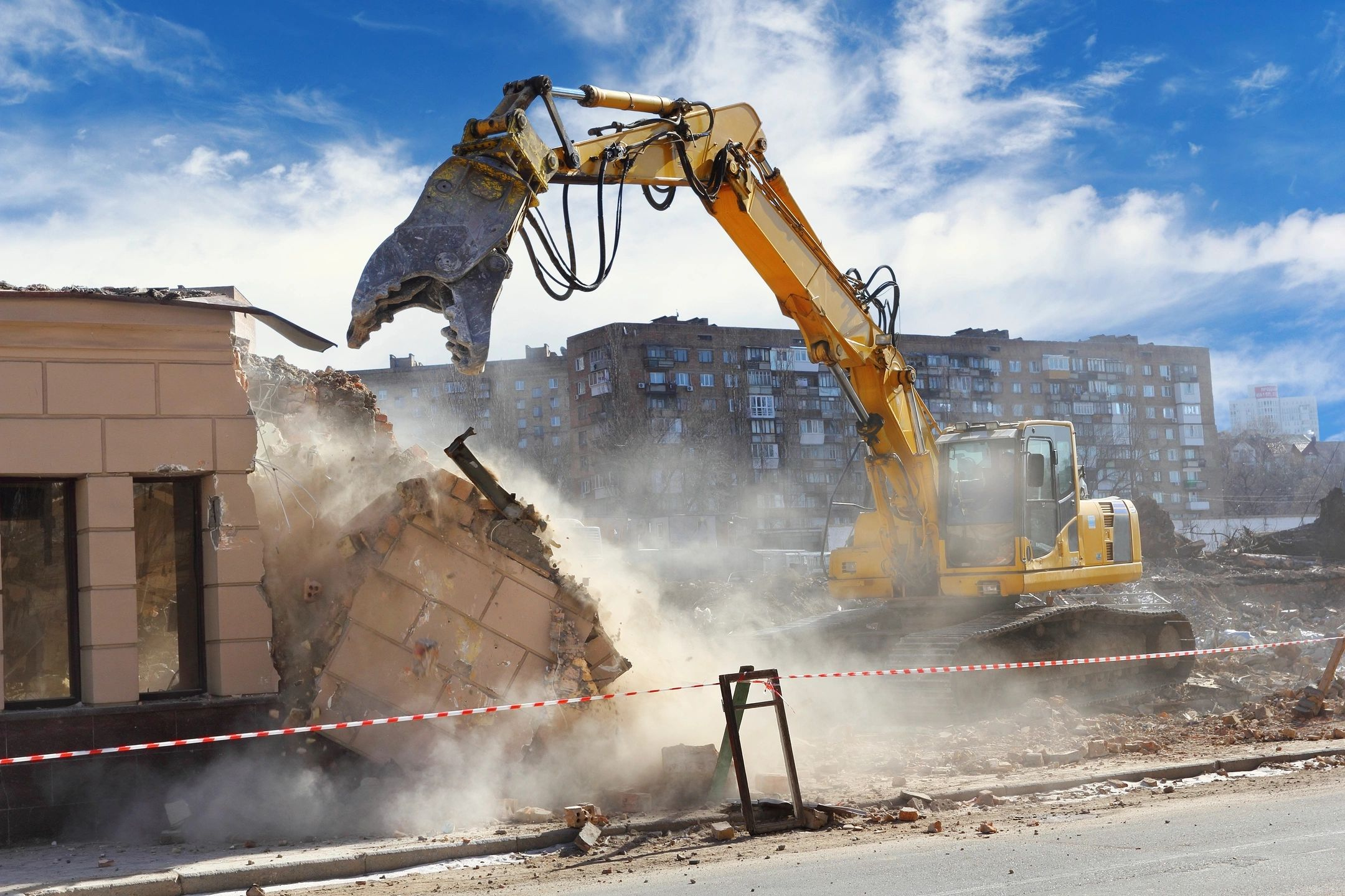 Safety in Construction Industry