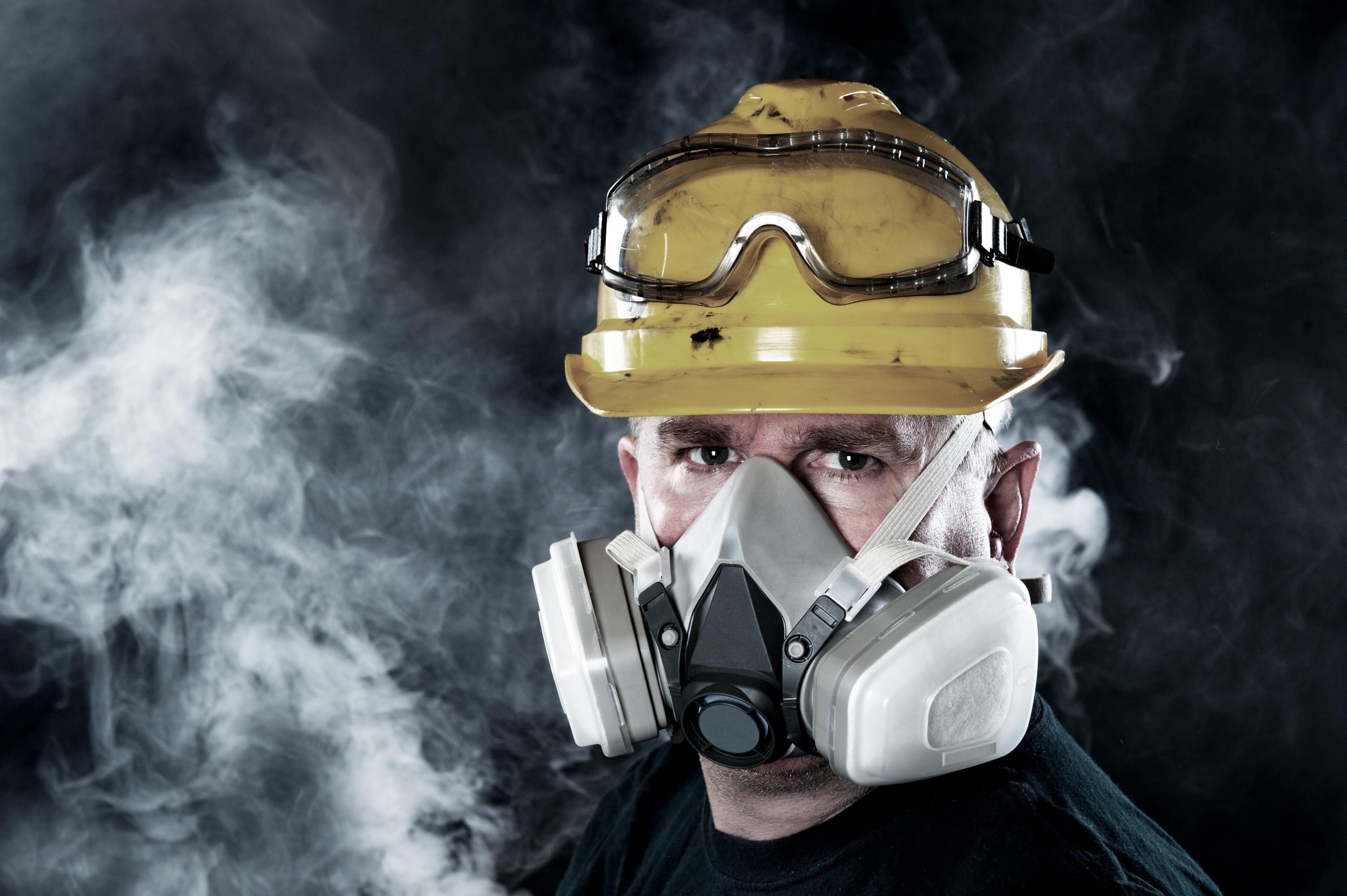 Silica Dust Control