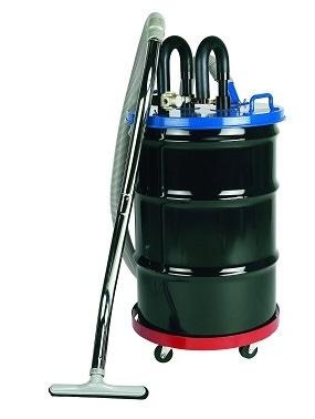 Portable HEPA Vacuum
