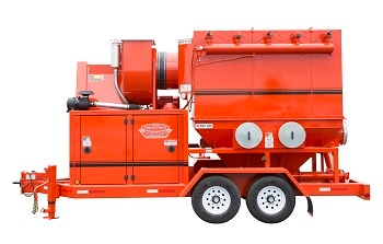 Industrial portable dust collectors for sale