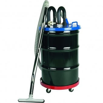 Nice Turn A 55 Gallon Drum Into The Best Vacuum Youu0027ll Ever Own. For Over 20  Years The Vactagon Drum Top Vacuum From Industrial Vacuum Has Set The  Standard For ...