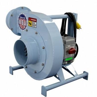 ev 600 aluminum ventilation blower