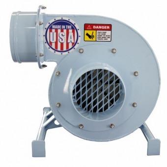 ev 600 industrial vacuum blower