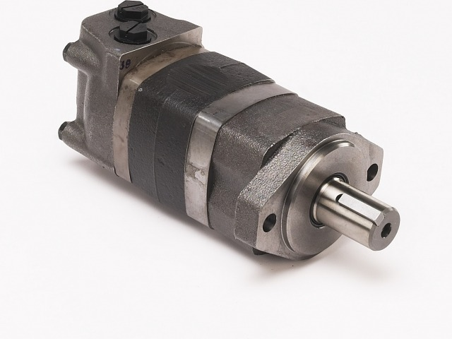 Hy on Inline Hydraulic Filter Housing