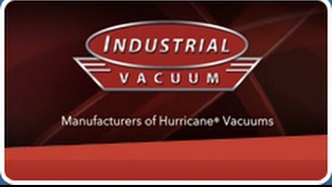 Industrial Vacuum on Modern Marvels