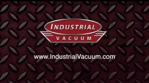 Industrial Vacuum - Hurricane Vacuums