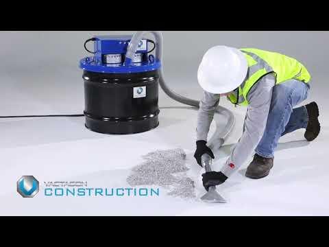 Construction Application Video