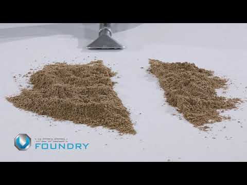 Foundry Application Video