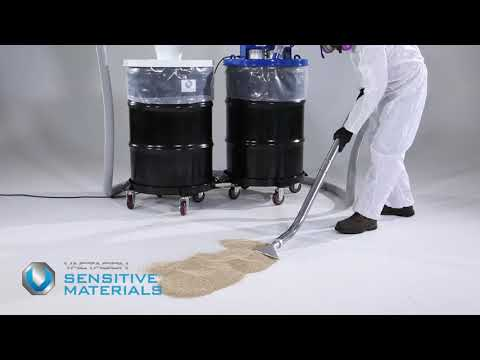 Lead, Mold & Asbestos Remediation Application Video